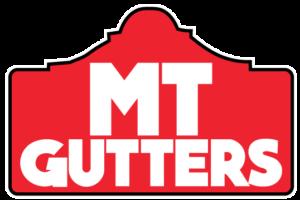 MT Gutters Logo
