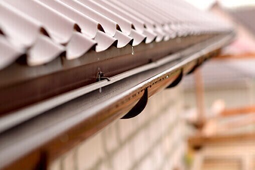 Gutters Spring Branch Texas