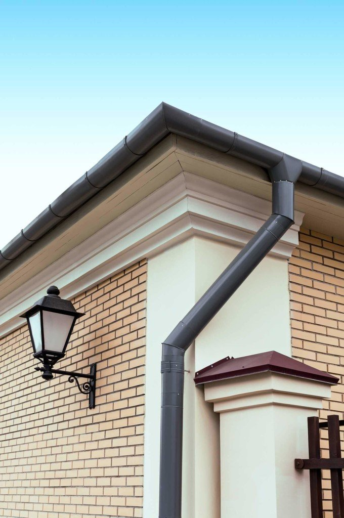 Copper Gutters San antonio